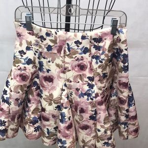 Lauren Conrad Runway Skirt
